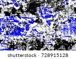 old color seamless grunge... | Shutterstock . vector #728915128