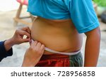 health officials are measuring... | Shutterstock . vector #728956858