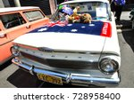 sydney  australia.   on january ...   Shutterstock . vector #728958400