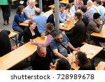 munich  germany   oct 2  2017 ...   Shutterstock . vector #728989678