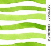 seamless watercolor pattern in... | Shutterstock . vector #729001690