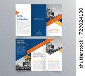 brochure design  brochure... | Shutterstock .eps vector #729024130