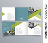 brochure design  brochure... | Shutterstock .eps vector #729029563