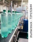 bottling plant   water bottling ... | Shutterstock . vector #729152644