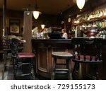 london   october 5  2017  the... | Shutterstock . vector #729155173