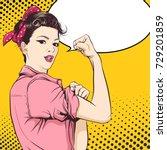 we can do it vector  | Shutterstock .eps vector #729201859