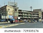 kirkuk iraq  september 25 ... | Shutterstock . vector #729335176