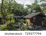 kuala terengganu  malaysia  ... | Shutterstock . vector #729377794