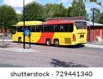 oskarshamn  sweden   september... | Shutterstock . vector #729441340