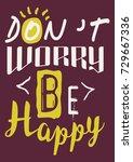happy | Shutterstock .eps vector #729667336