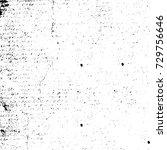 grunge background vector black... | Shutterstock .eps vector #729756646