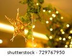 star decoration object
