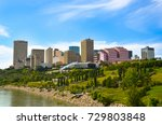 this picture showcases the city ... | Shutterstock . vector #729803848