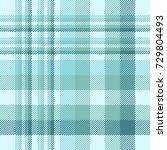 seamless tartan plaid pattern.... | Shutterstock .eps vector #729804493
