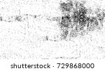 black white seamless grunge... | Shutterstock .eps vector #729868000