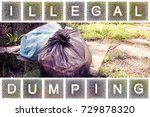 Illegal Dumping In The Nature ...