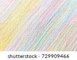 colorful abstract background of ... | Shutterstock . vector #729909466