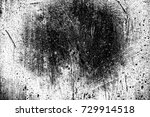 abstract background. monochrome ... | Shutterstock . vector #729914518