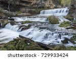 Willow River Waterfall