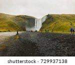 Skogar Iceland.18 September...
