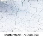 cracks background | Shutterstock . vector #730001653