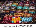 Bright Colorful Tibetan...