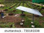 Water Pump Powered By Solar...