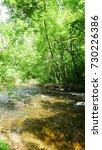 minnehaha creek  | Shutterstock . vector #730226386