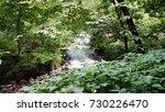 minnehaha creek  | Shutterstock . vector #730226470