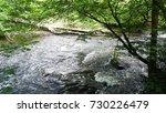 minnehaha creek  | Shutterstock . vector #730226479