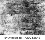 black white grunge dark pattern.... | Shutterstock . vector #730252648