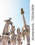maribor  slovenia   august 24 ...   Shutterstock . vector #730261804