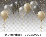 celebration background template ... | Shutterstock .eps vector #730269076
