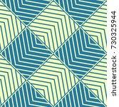 seamless abstract vector...   Shutterstock .eps vector #730325944
