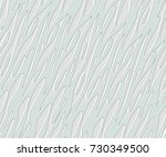 abstract background curved... | Shutterstock .eps vector #730349500