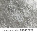 cement wall | Shutterstock . vector #730352299