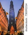 New York City   December 9 ...