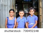 dhaka  bangladesh   november 6  ... | Shutterstock . vector #730452148