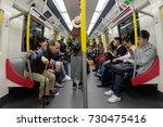 hong kong   mar 30  2017.... | Shutterstock . vector #730475416