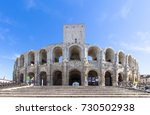 Roman Amphitheatre  Roman Aren...