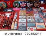wat krokkrak  muang  samut... | Shutterstock . vector #730553044
