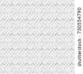 white metal texture | Shutterstock . vector #730554790