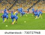 kiev  ukraine   08 october ...   Shutterstock . vector #730727968