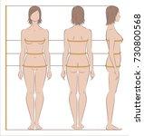 vector illustration of women's... | Shutterstock .eps vector #730800568