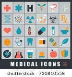 collection of premium quality... | Shutterstock .eps vector #730810558