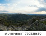 Small photo of Beauty view in mountains of Altai. Kolyvan ridge - a mountain range in the north-west of the Altai Mountains, in the Altai Territory of Russia