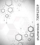 computer technology ... | Shutterstock .eps vector #730912519
