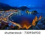 Parga Town  Greece  June 4 ...