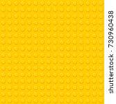 seamless yellow pattern. | Shutterstock .eps vector #730960438