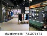 busan  south korea   circa may  ... | Shutterstock . vector #731079673